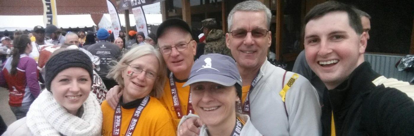2016 St. Jude Marathon
